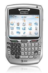 RIM BlackBerry 8700