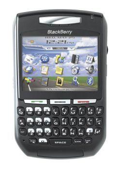 RIM BlackBerry 8707