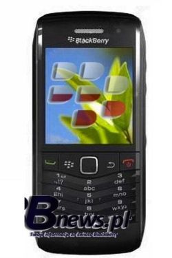 RIM BlackBerry 9105
