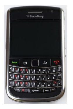 RIM BlackBerry 9650 Bold