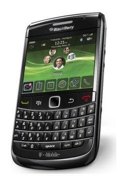 RIM BlackBerry 9700 Bold
