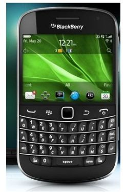 RIM BlackBerry 9930 Bold Touch