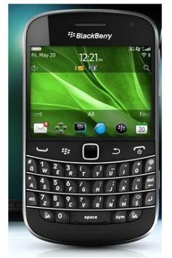 RIM BlackBerry 9930 Bold Touch