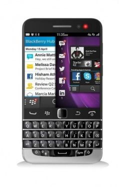 RIM BlackBerry Classic