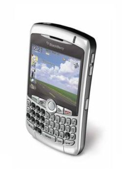 RIM BlackBerry Curve 8320