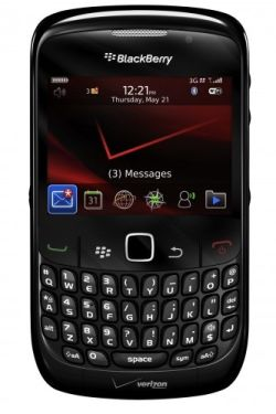 RIM BlackBerry Curve 8530