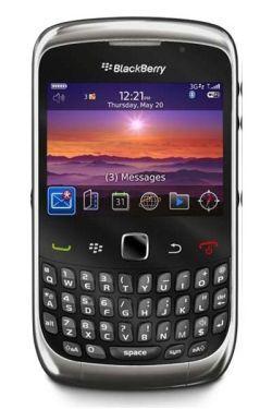 RIM BlackBerry Curve 9330