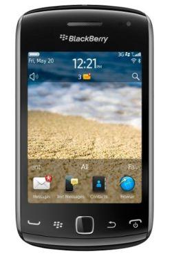 RIM BlackBerry Curve Touch CDMA
