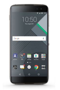 RIM BlackBerry DTEK60