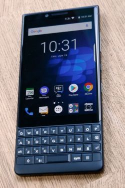 RIM BlackBerry KEY2 LE