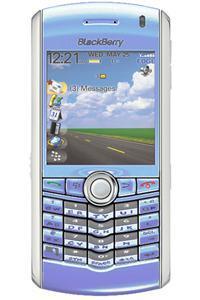 RIM BlackBerry Komet