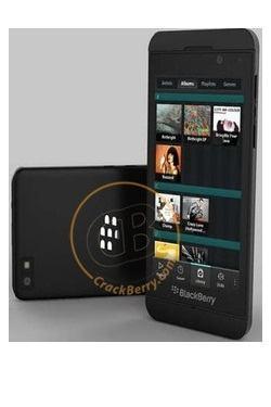 RIM BlackBerry Laguna