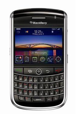 RIM BlackBerry Motion