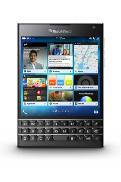 RIM BlackBerry Passport