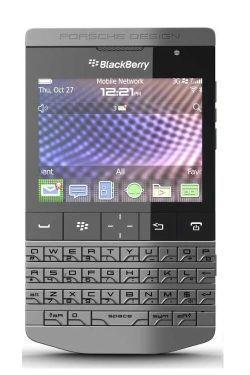 RIM BlackBerry Porsche Design P9981