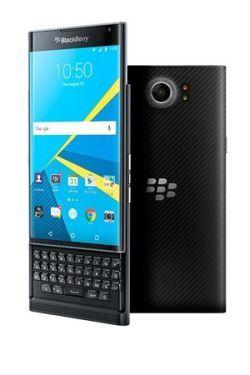 RIM BlackBerry Priv