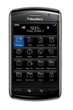 RIM BlackBerry Storm