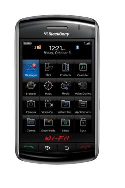 RIM BlackBerry Storm2