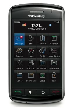 RIM Blackberry Storm3