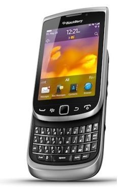 RIM BlackBerry Torch 9810