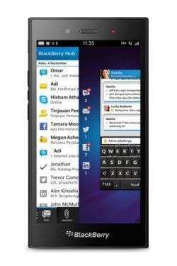 RIM BlackBerry Z3