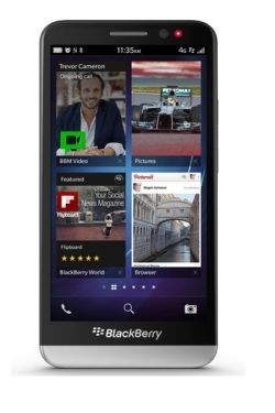 RIM BlackBerry Z30