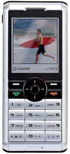 Sagem MY-302x
