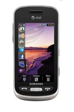 Samsung A887 Solstice