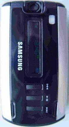 Samsung A930
