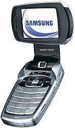 Samsung B4100
