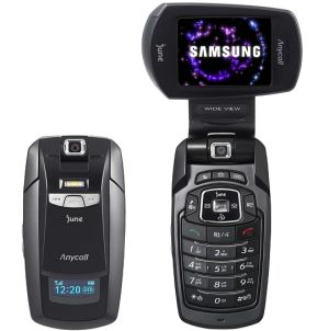Samsung B470