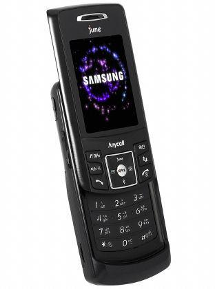 Samsung B500c