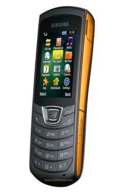 Samsung C3200 Monte Bar