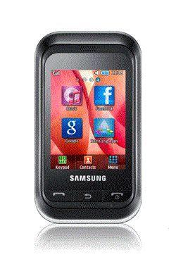 Samsung C3303K Champ