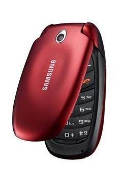 Samsung C520