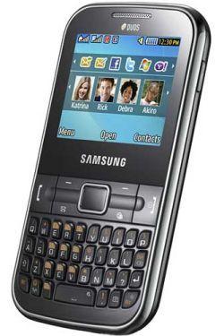 Samsung Chat 332