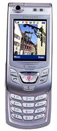 Samsung D415