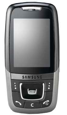 Samsung D600 - mobiltelefon leírások 489e81f198
