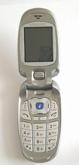 Samsung E340