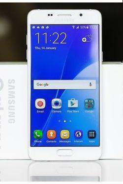 Samsung Galaxy A5 (2017) teszt - Telefonguru 466b0460d1