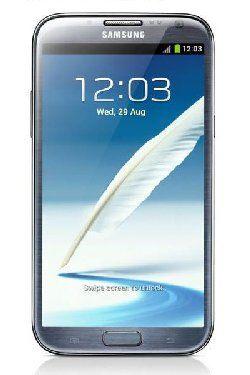 Samsung Galaxy Note 2 Sailor