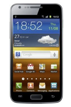 Samsung Galaxy S2 HD LTE