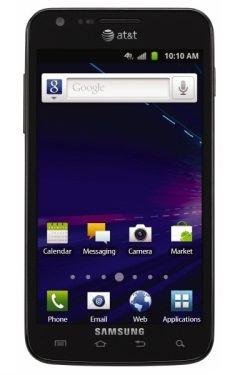 Samsung Galaxy S2 Skyrocket HD