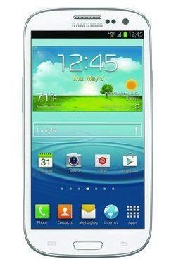 Samsung Galaxy S3 i535