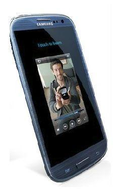 Samsung Galaxy S3 i747