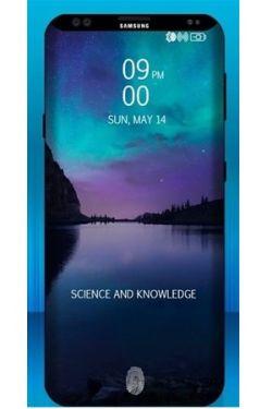 Mit Tud A Samsung S9