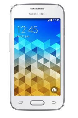 Samsung Galaxy Trend II Lite