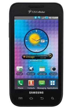 Samsung i500