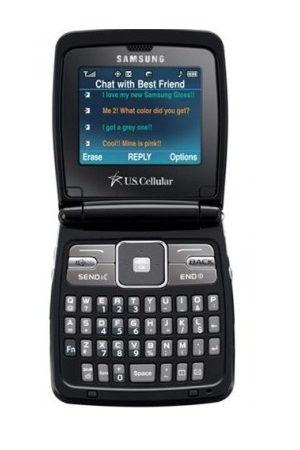 Samsung i917 Cetus