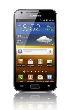 Samsung I9210